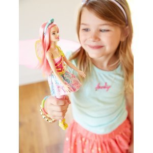 Кукла Mattel Barbie Фея из Дримтопии (FJC84)