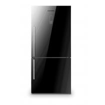 Холодильник HOFFMANN NF-180 BG (Black)-bakida-almaq-qiymet-baku-kupit