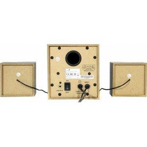 Acoustic system Genius SW 2.1 370