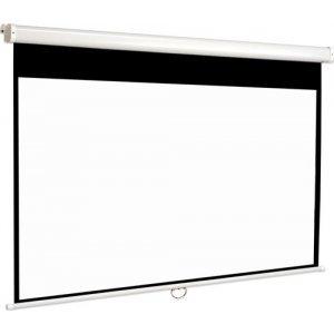 Проекционный экран Draper/Euroscreen Connect 150x150 cm (C150)