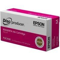 Картридж Epson PJIC4(M) PP-100 / MAGENTA (C13S020450)
