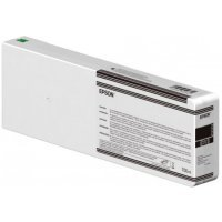 Картридж Epson Singlepack  T804700 UltraChrome HDX/HD 700ml Light Black (C13T804700)