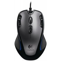 Мышка LOGITECH Gaming Mouse G300S (910-004345)