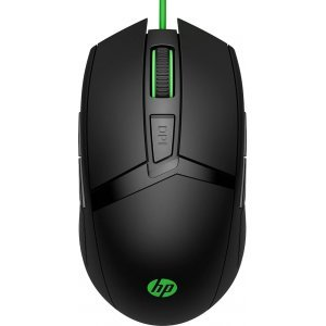 Mouse HP Pavilion Gaming Mouse 300 / Black (4PH30AA)