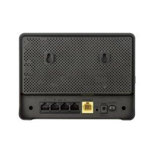 Маршрутизатор c принт-сервером D-Link DIR-320/A/D1A 802.11g.,4-port.10/100Mbps.,до 150 Мбит/с,1-port.USB (DIR-320/A/D1A)