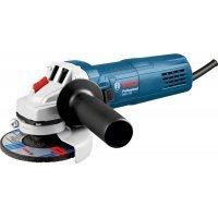 Шлифмашина Bosch GWS 750-125 Professional (601394001)