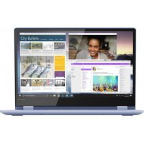 Ноутбук Lenovo Yoga 530-14IKB TouchIntel / Intel Core i5 / 14