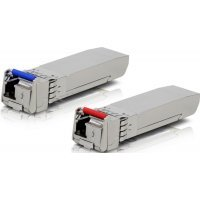 Modul Ubiquiti U Fiber, Single-Mode Module, 10G, BiDi, 1-Pair (UF-SM-10G-S)