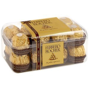 Набор конфет Ferrero Rocher 200г