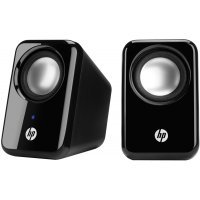 Компьютерные колонки HP 2.0 Multimedia Speaker (H3W58AA)
