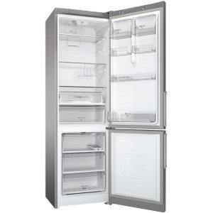 Холодильник Hotpoint-Ariston HF 5201 X R (Silver)