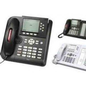 Sistem Telefon Karel NT30D (MKNS00098-SSK-I)