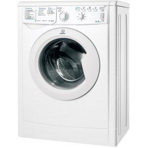 Стиральная машина Indesit IWSB 50851 UA (White)