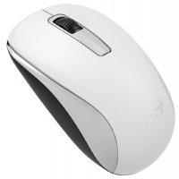 Simsiz siçan Genius NX-7005 White,2.4Ghz wireless BlueEye mouse (31030127102)