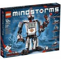 KONSTRUKTOR LEGO MINDSTORMS LEGO® MINDSTORMS® EV3 (31313)