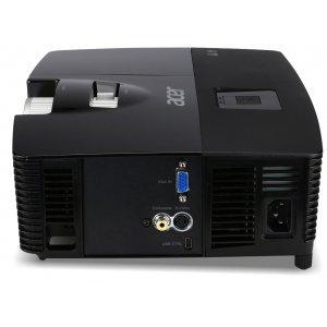 Проектор Acer X113 (MR.JH011.001)