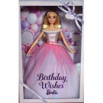 Игра MATTEL Barbie® Birthday Wishes 2017 (DVP49)-bakida-almaq-qiymet-baku-kupit