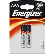 Batareyalar Energizer battery Alkaline AAA(2) LR03-bakida-almaq-qiymet-baku-kupit