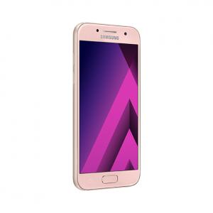 Смартфон Samsung Galaxy A3 DS SM-A320 16GB LTE (Pink)
