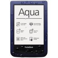 Электронная книга POCKETBOOK e-reader PocketBook 640 Dark Blue (PB640-B-CIS)