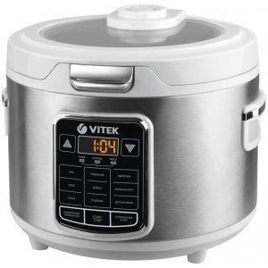 Мультиварка Vitek VT-4281 (Silver)