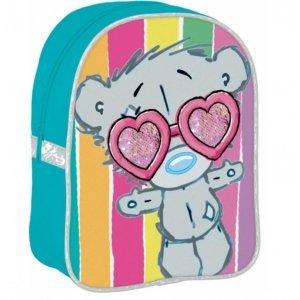 Рюкзак My Dinky Bear малый с пайетками DNGS-UA1-97