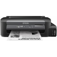 Принтер Epson M100 A4 B&W (CНПЧ)