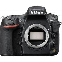 Фотоаппарат NIKON-D810-BODY