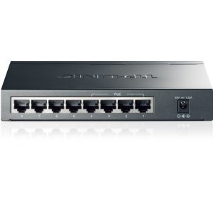 Anahtarlar TP-LINK TL-SG1008P