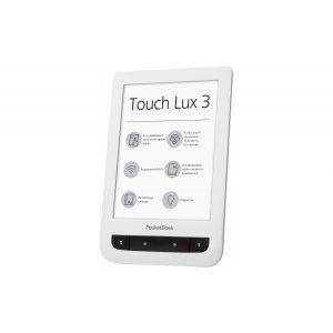Электронная книга POCKETBOOK e-reader PocketBook 626(2) White (PB626(2)-D-CIS)
