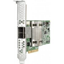 Адаптер HPE H241 12Gb 2-ports Ext Smart Host Bus Adapter (726911-B21)-bakida-almaq-qiymet-baku-kupit