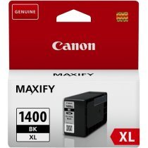 Картридж Canon PGI1400XL Black (9185B001)-bakida-almaq-qiymet-baku-kupit