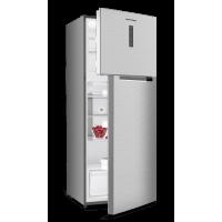 Холодильник HOFFMANN NF-177SD (Silver)