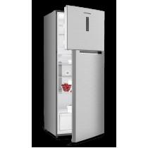 Холодильник HOFFMANN NF-177SD (Silver)-bakida-almaq-qiymet-baku-kupit
