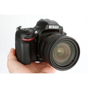 Фотоаппарат NIKON-D610-BODY
