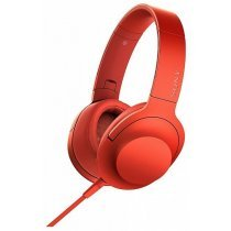 Наушники Sony MDR-100AAP Red-bakida-almaq-qiymet-baku-kupit