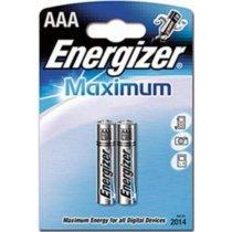 Batareyalar Energizer battery Maximum AAA(2) LR03-bakida-almaq-qiymet-baku-kupit