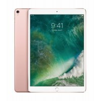 Planşet Apple IPad Pro 10.5: Wi-Fi 512GB - Rose Gold (MPGL2RK/A)