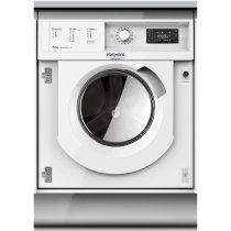 Встраиваемая cтиральная машина Hotpoint-Ariston BI WDHG 75148 EU / 7 кг (White)