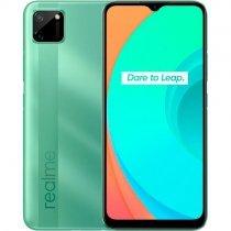Смартфон Realme C11 2 / 32 GB (Green)-bakida-almaq-qiymet-baku-kupit