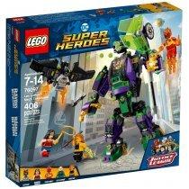 KONSTRUKTOR LEGO Super Heroes (76097)-bakida-almaq-qiymet-baku-kupit