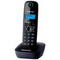 Домашний телефон Panasonic KX-TG1611UAH