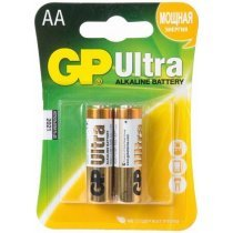 Batareyalar GP battery Ultra Alkaline AA(2) 15AU-2UE2-bakida-almaq-qiymet-baku-kupit