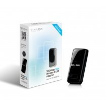 TP-LINK 300MBPS WIRELESS N MINI USB ADAPTER (TL-WN823N)-bakida-almaq-qiymet-baku-kupit