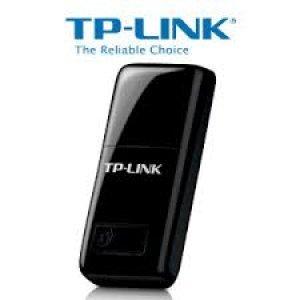 TP-LINK 300MBPS WIRELESS N MINI USB ADAPTER (TL-WN823N)