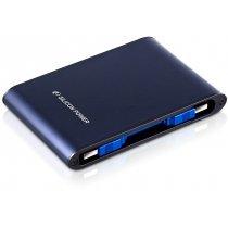 Внешний жёсткий диск Silicon Power PHD,Armor A80,2TB,Black (SP020TBPHDA80S3K)-bakida-almaq-qiymet-baku-kupit