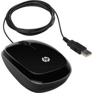 Mouse HP X1200 USB Black (H6E99AA)