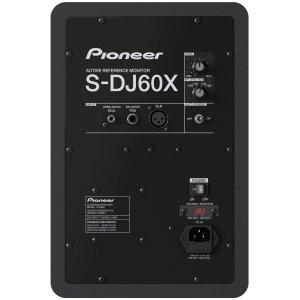 Akustik sistem Pioneer DJ Speaker S-DJ60X (S-DJ60X)