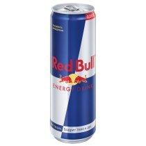 Напиток Red Bull энергетический газированный безалкогольный 0,355л-bakida-almaq-qiymet-baku-kupit