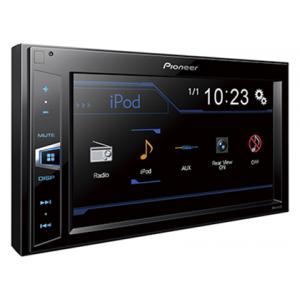 Avtomobil maqnitofonu Pioneer car stereo MVH-AV175 (MVH-AV175)